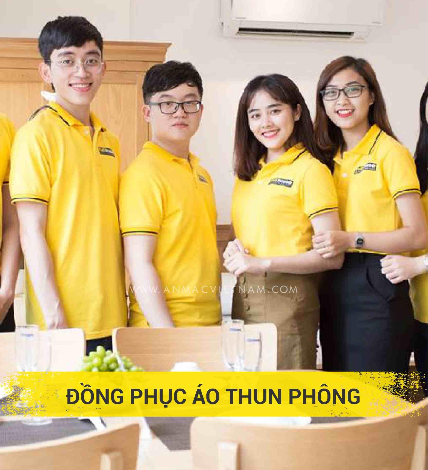 dong-phuc-ao-thun-ao-phong Danh mục sản phẩm theo ngành