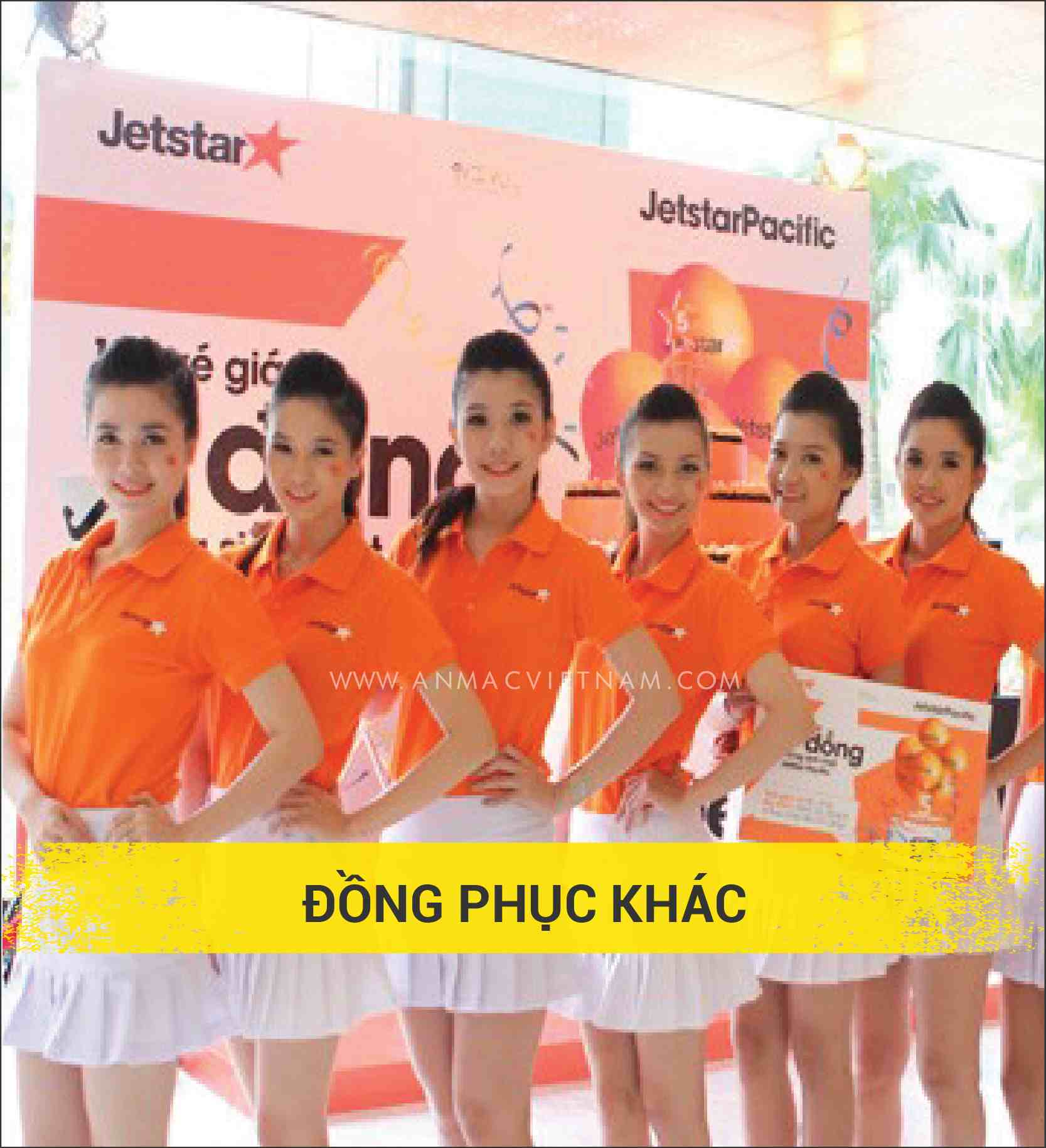 dong-phuc-khac Danh mục sản phẩm theo ngành
