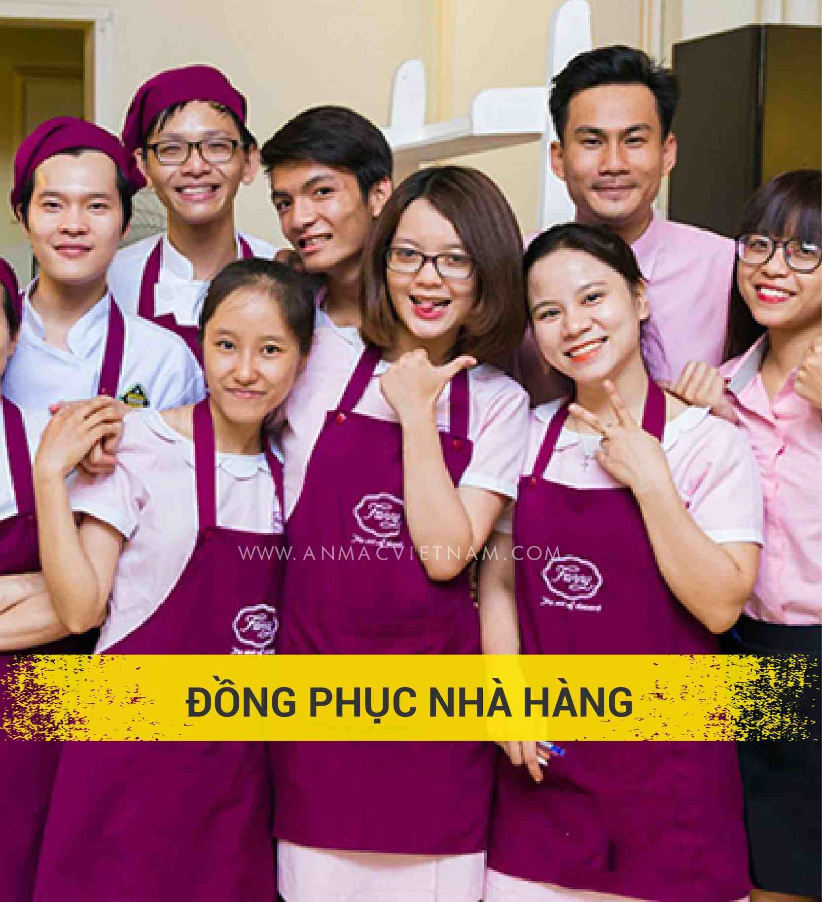 dong-phuc-nha-hang Danh mục sản phẩm theo ngành