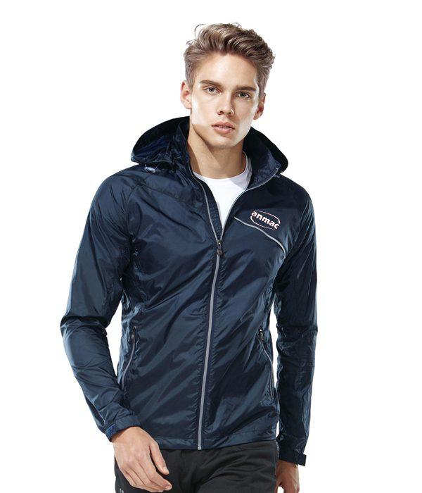 đồng phục áo khoác gió đẹp 3