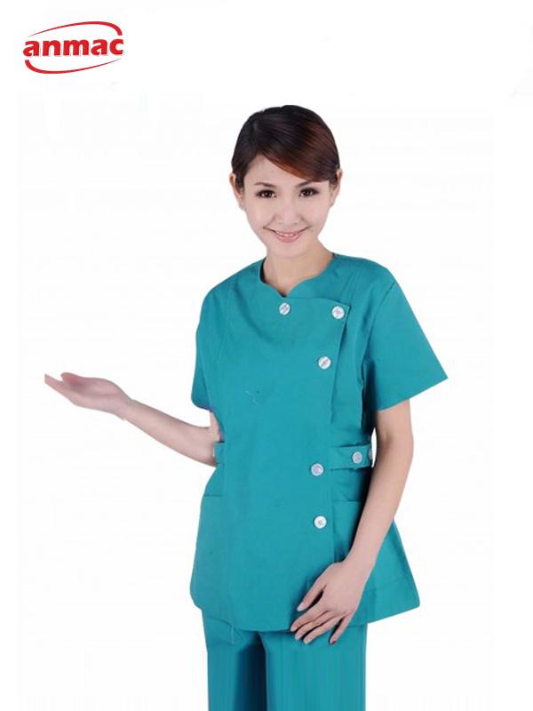 đồng phục phẫu thuật phòng mổ