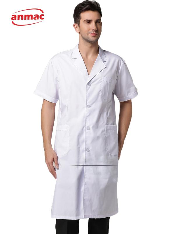 đồng phục áo bác sỹ y tá đẹp