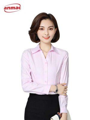 áo sơ mi nữ công sở