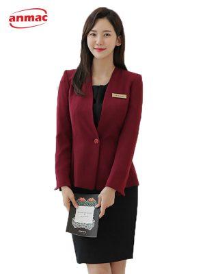 Đồng phục quản lý khách sạn 09