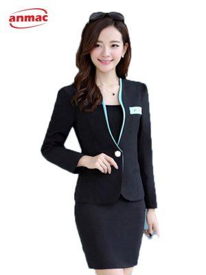 Đồng phục quản lý khách sạn