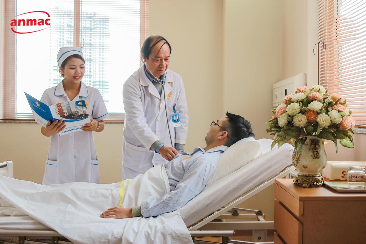 đồng phục bệnh nhân đẹp